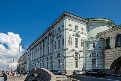 Théâtre de l'Ermitage