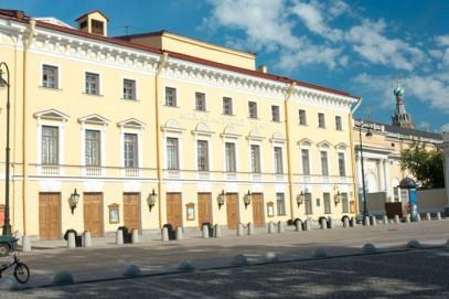 Théâtre Mikhaïlovsky