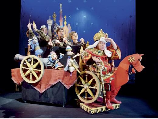 Briantsev Youth Theatre