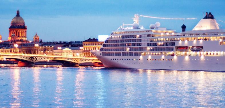 séjour à saint petersbourg excursion en bateau