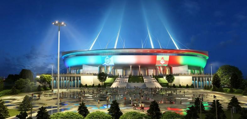 gazprom arena 1