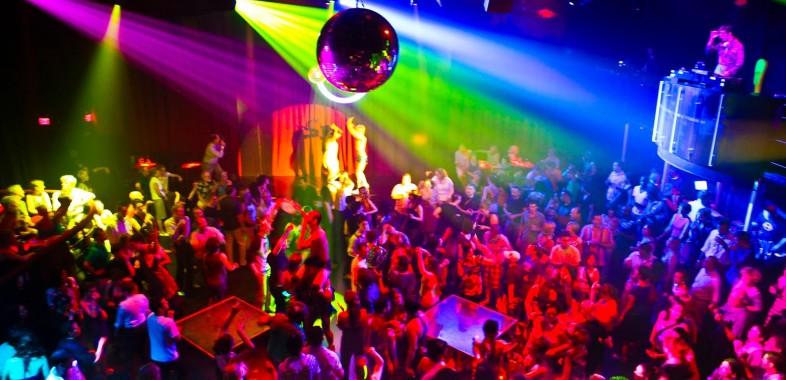 discothèque saint petersbourg