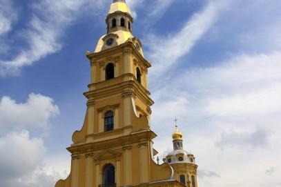 Tour de ville panoramique avec Forteresse Pierre et Paul