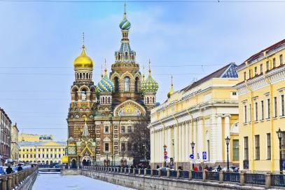 Les incontournables de Saint-Pétersbourg en une semaine