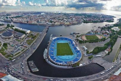 Stade Petrovski