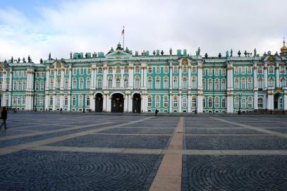 Tour de ville panoramique avec Ermitage