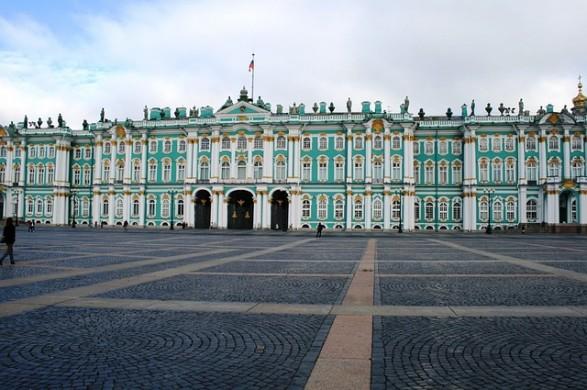 Musee de l'Ermitage