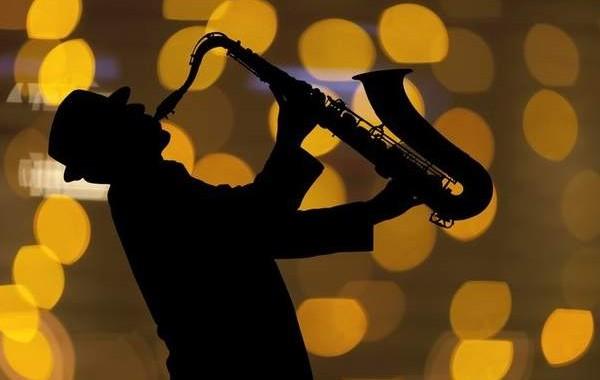 saxophonniste festival petrojazz